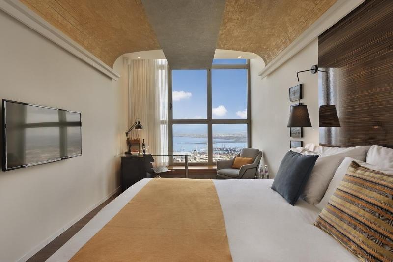 Haifa Bay View Hotel Image 3