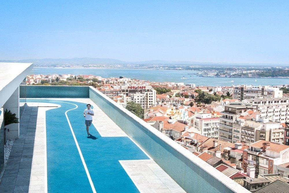 Four Seasons Hotel Lisbon Image 23