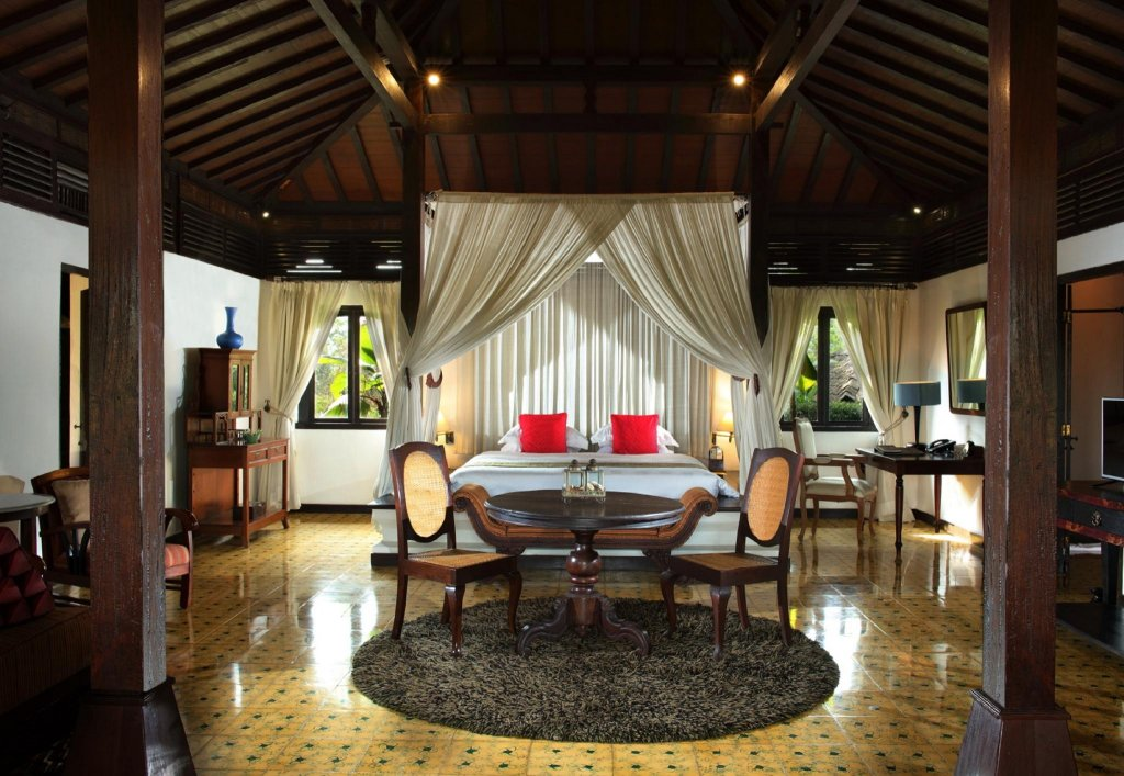 Mesastila Resort And Spa Magelang, Yogyakarta Image 9