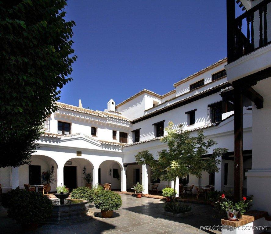 La Bobadilla, A Royal Hideaway Hotel, Loja Image 5