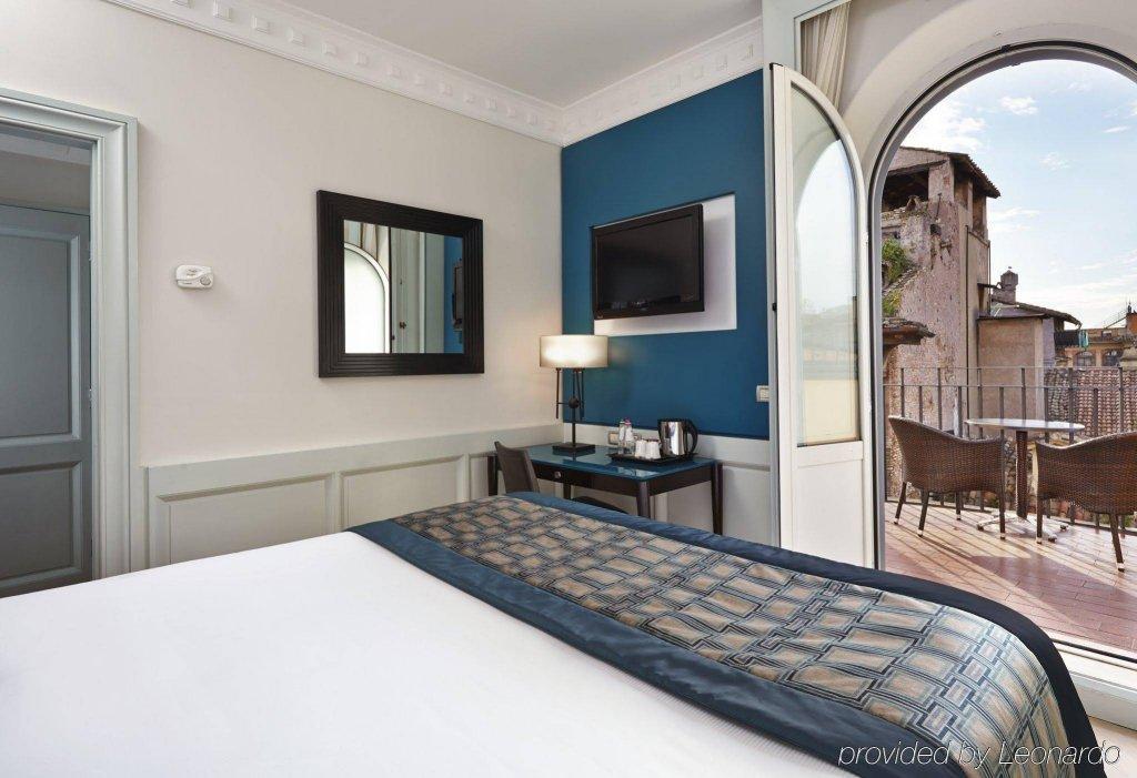 Hotel Indigo Rome - St. George Image 0