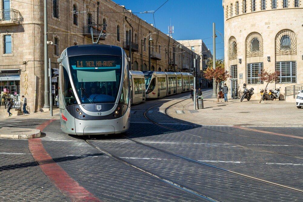 Ibis Styles Jerusalem City Center - An Accorhotels Brand Image 19