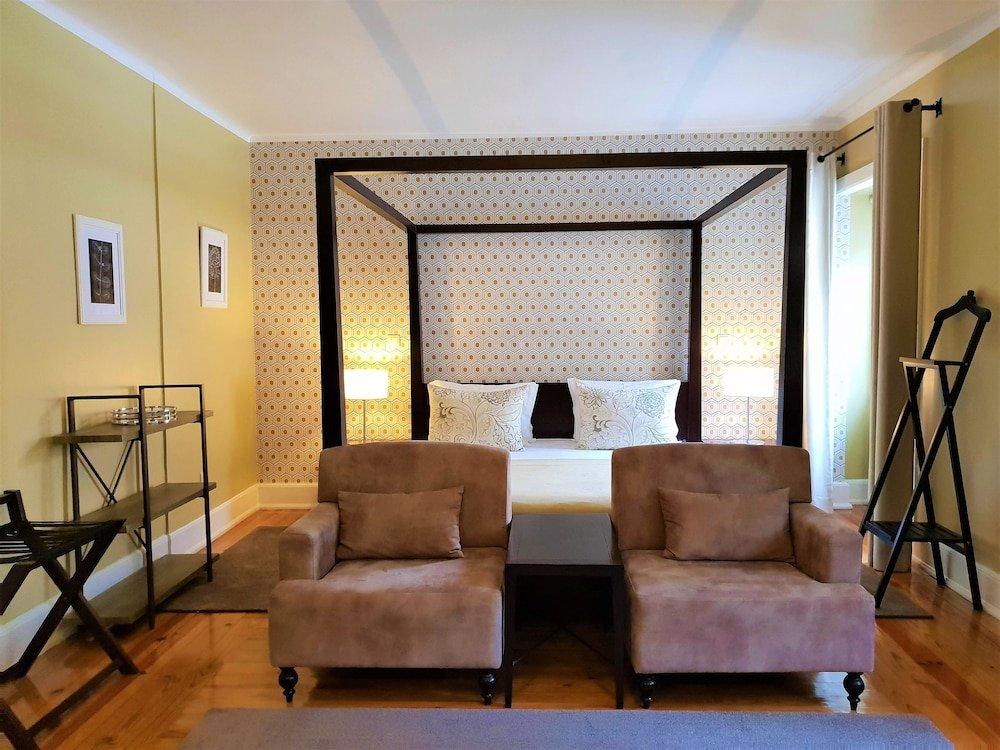 Quinta Da Palmeira - Country House Retreat & Spa, Arganil Image 0
