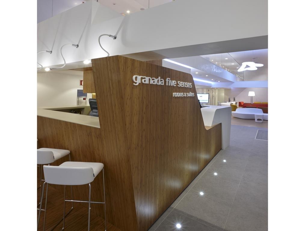 Granada Five Senses Rooms & Suites Image 33