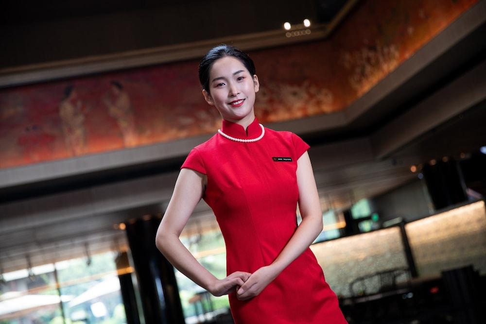 Hualuxe Xian Tanghua, An Ihg Hotel Image 8