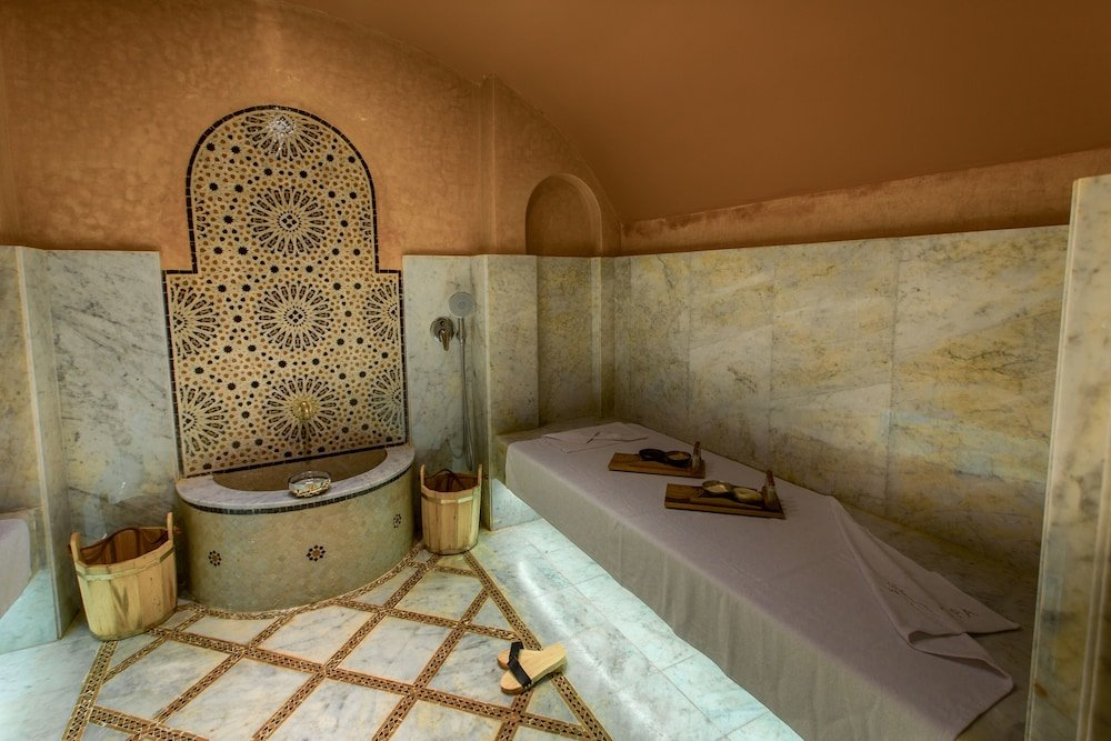 Chateau Roslane Boutique Hotel & Spa, Meknes Image 2