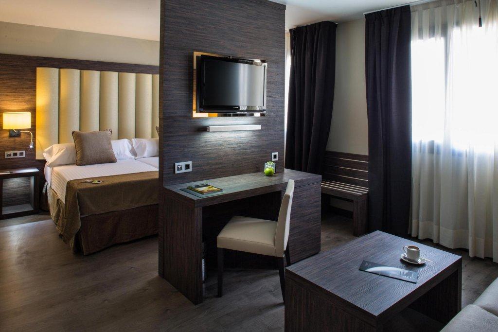 Sercotel Gran Hotel Luna De Granada Image 6