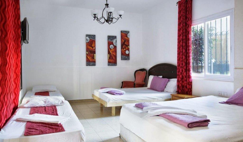 Loui Hotel, Haifa Image 8