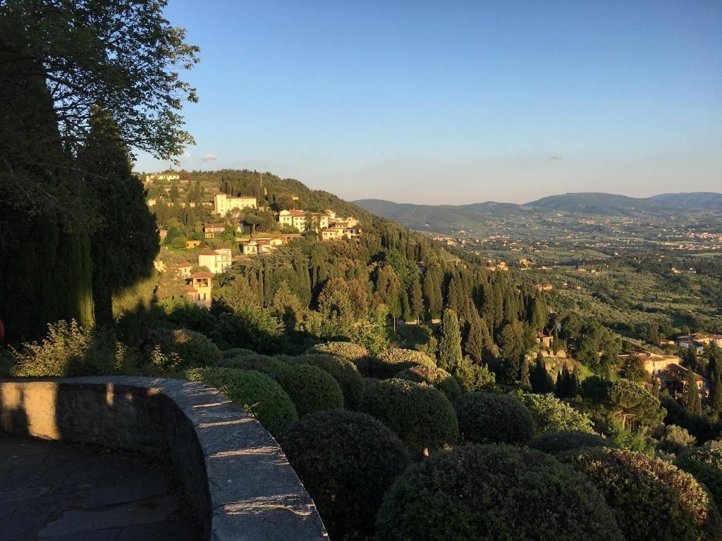 Fh55 Hotel Villa Fiesole Image 1
