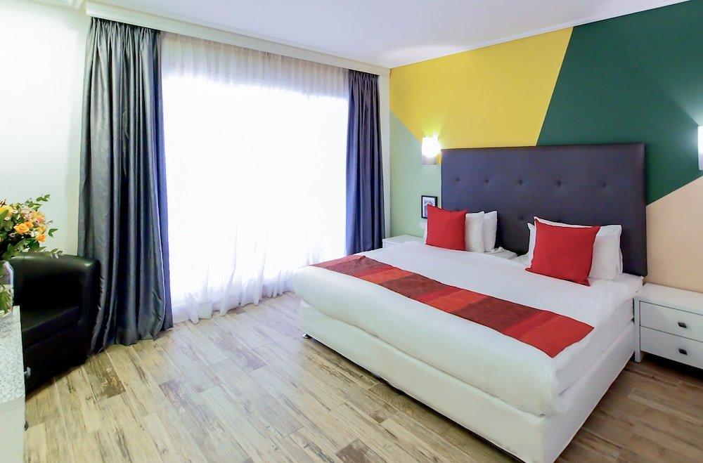 Paamonim Jerusalem Hotel Image 0