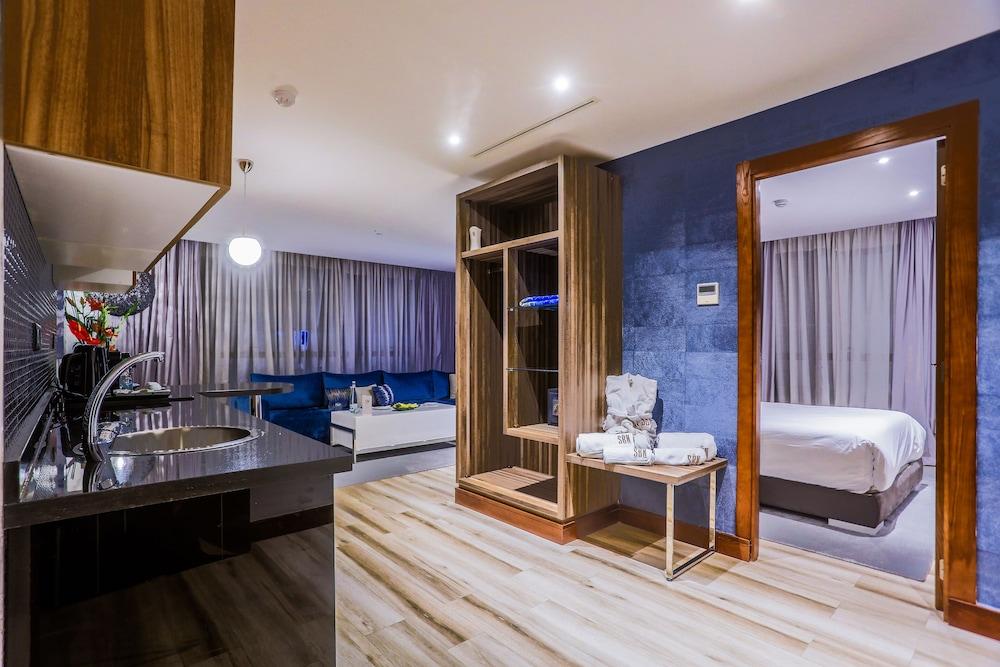 Sbn Suite Hôtel, Tangier Image 4