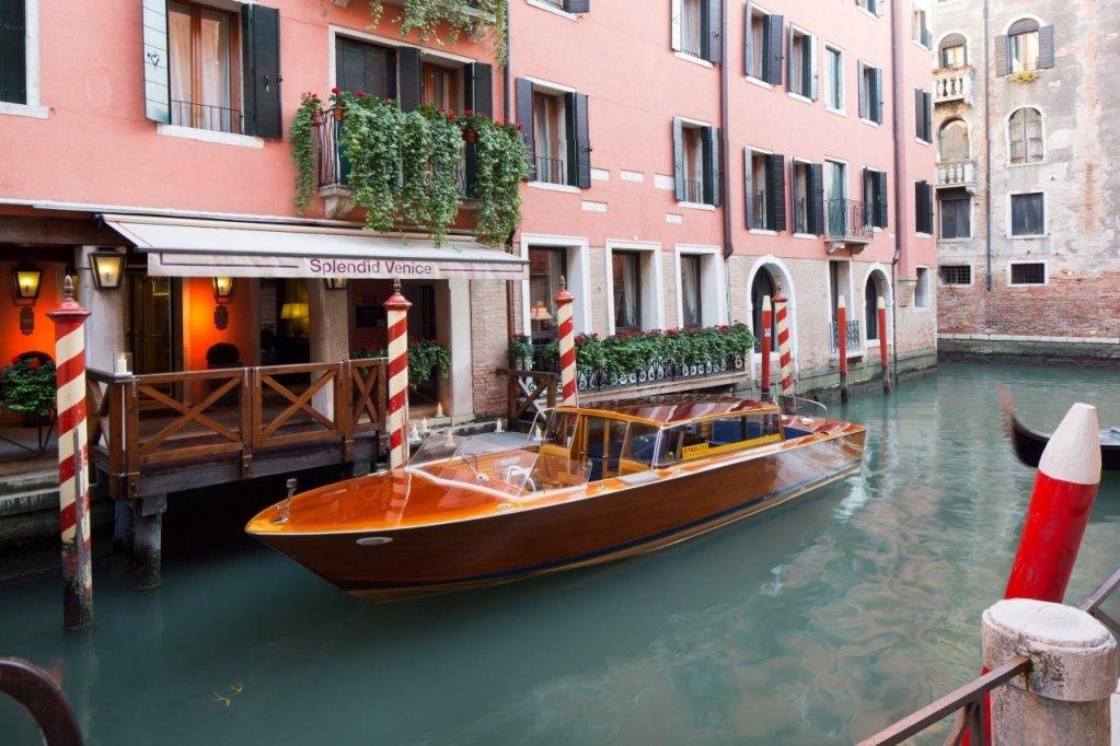 Splendid Venice – Starhotels Collezione Image 1