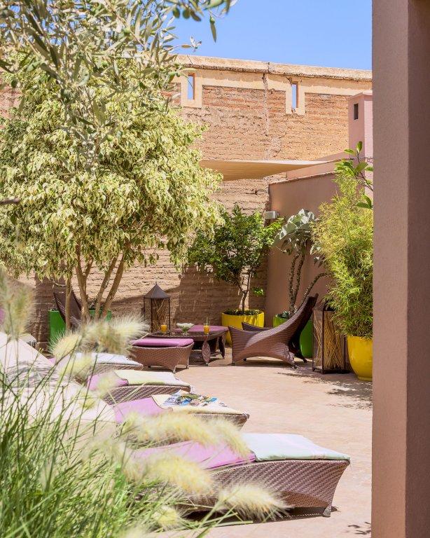 Riad Idra, Marrakech Image 35
