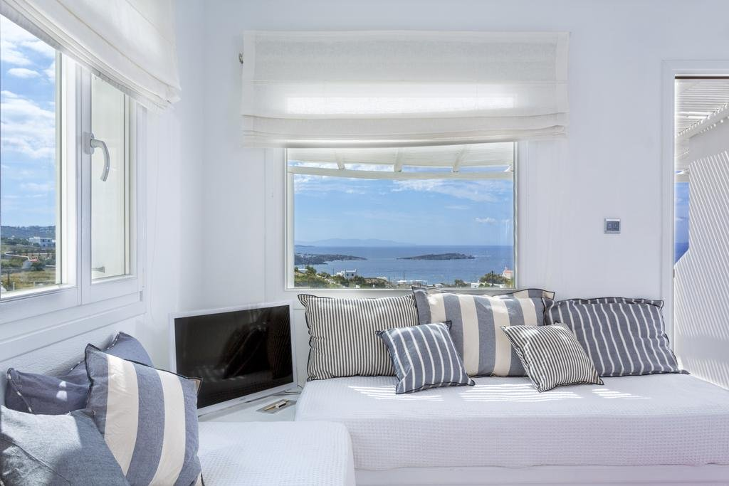 Ostraco Suites, Drafaki, Mykonos Image 0