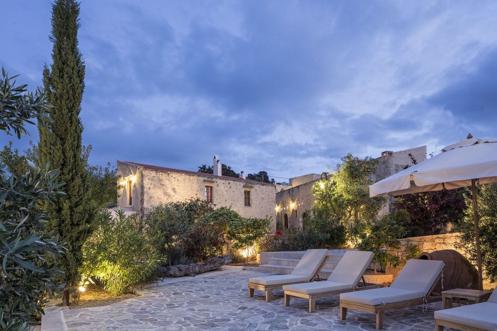 Kapsaliana Village Hotel, Rethymnon, Crete Image 16