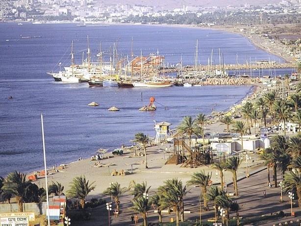 Dan Panorama Eilat Image 41