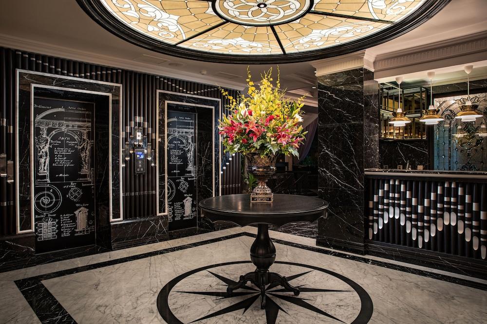 La Sinfonía Del Rey Hotel And Spa, Hanoi Image 9
