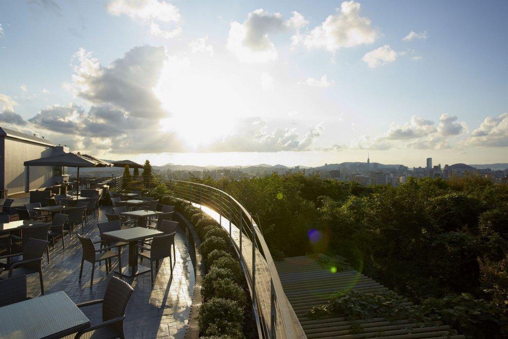 Agora Fukuoka Hilltop Hotel & Spa, Fukuoka Image 20