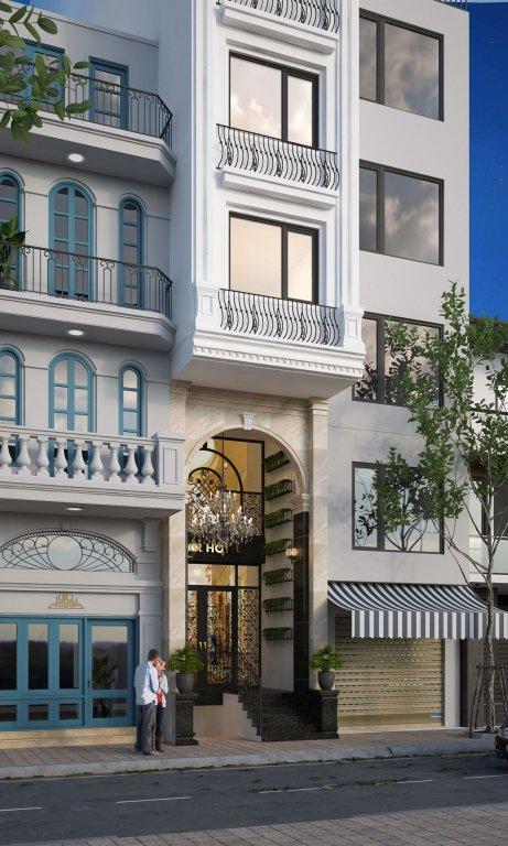 Shining Boutique Hotel & Spa, Hanoi Image 8