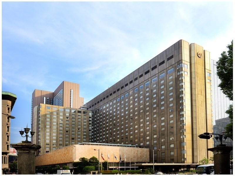 Imperial Hotel, Tokyo Image 46