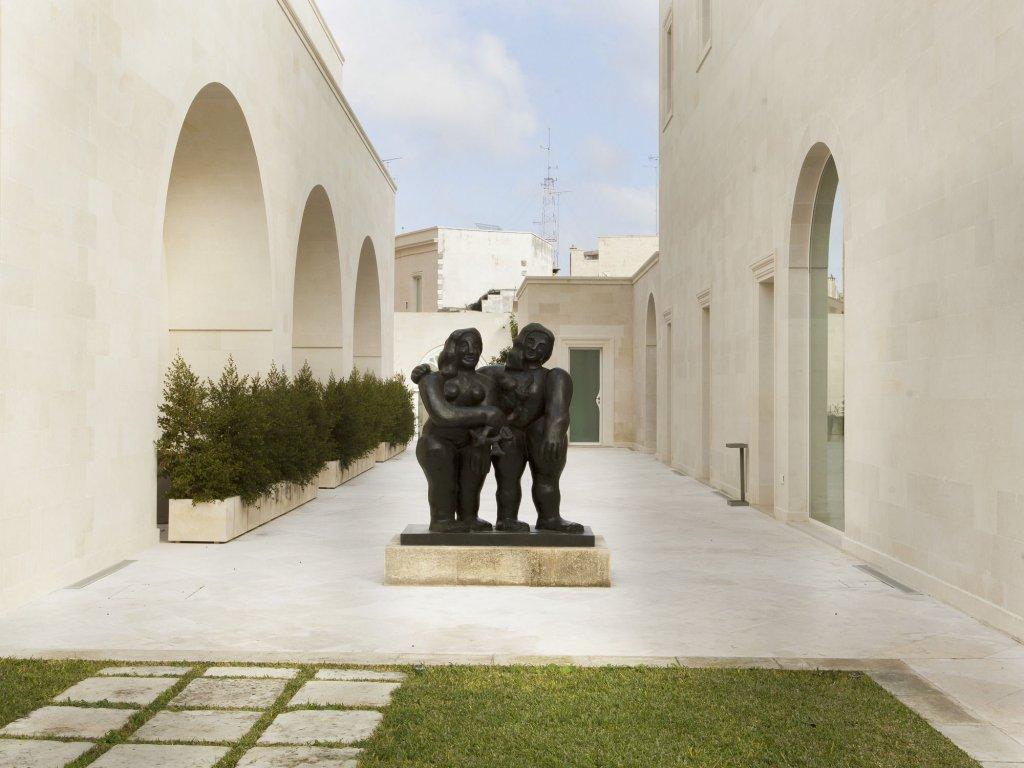 La Fiermontina - Urban Resort Lecce Image 5