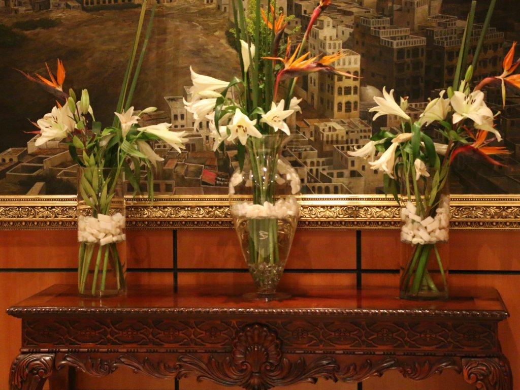 Dallah Taibah Hotel, Medina Image 32