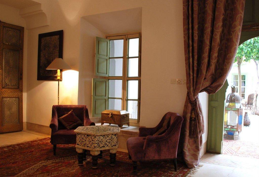 Riad Camilia, Marrakech Image 4