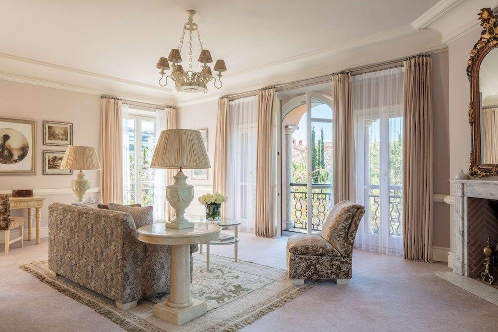Anantara Villa Padierna Palace Benahavís Marbella Resort Image 41