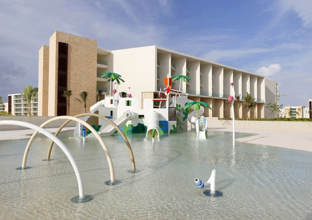 Trs Coral Hotel Cancun Image 33
