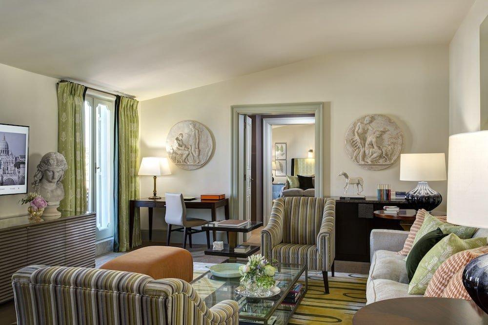 Hotel De Russie, Rome Image 9