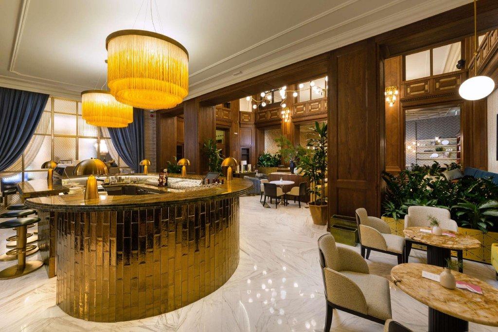 Amadria Park Hotel Capital, Zagreb Image 5