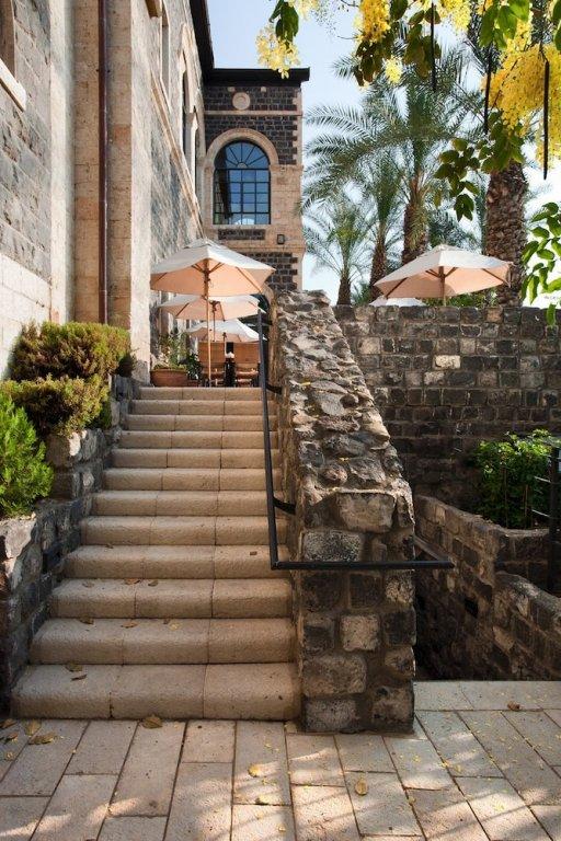 The Scots Hotel, Tiberias Image 0
