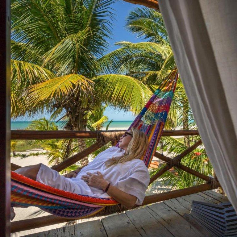 Casasandra Boutique Hotel, Isla Holbox Image 10
