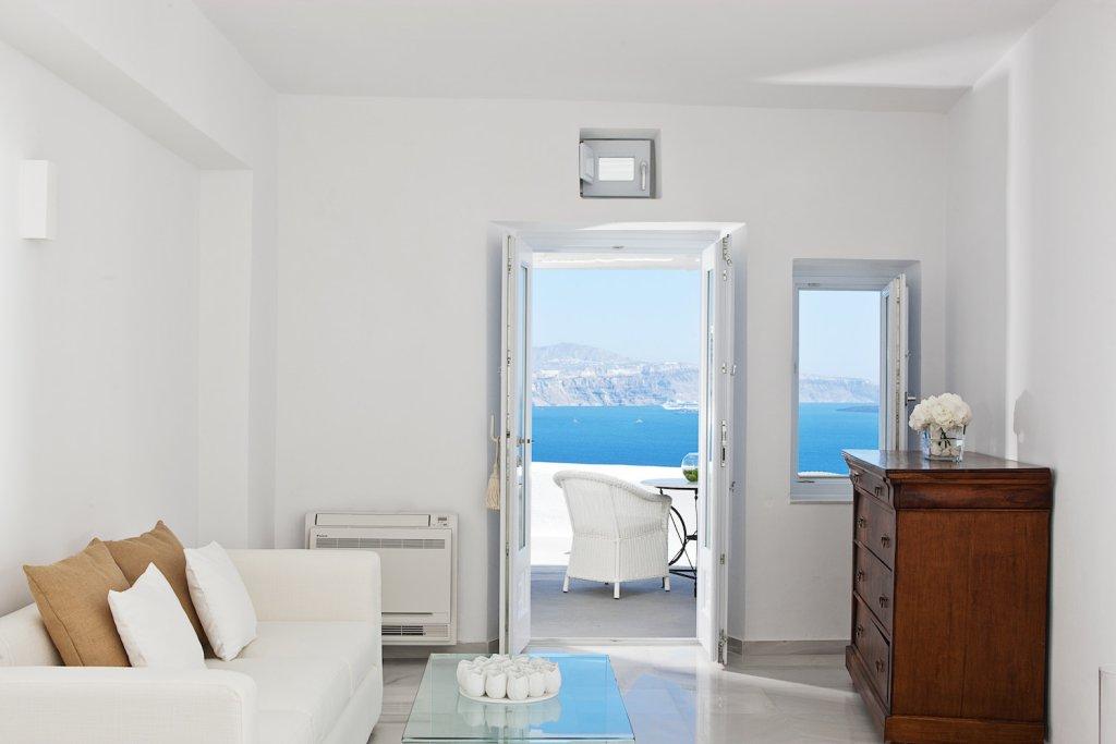 Canaves Oia Boutique Hotel, Santorini Image 1