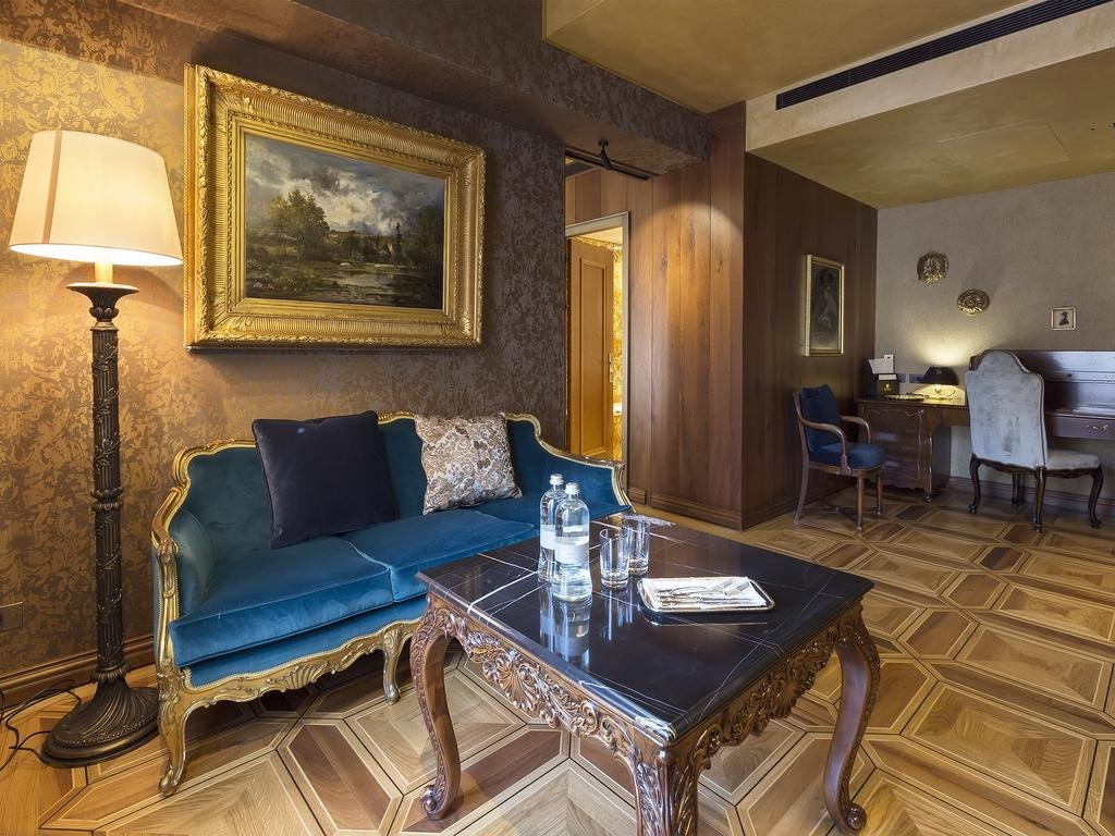 Palazzo Venart Luxury Hotel, Venice Image 9