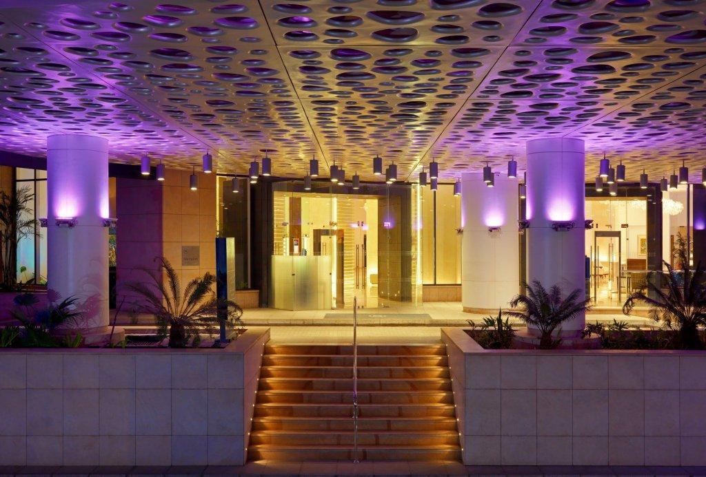 Sheraton Cairo Hotel Towers And Casino Image 2