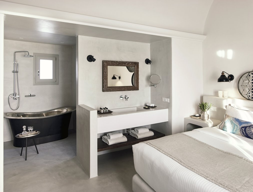 Santo Maris Oia, Luxury Suites & Spa, Santorini Image 6
