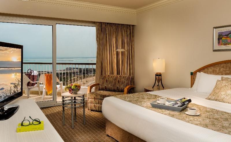 David Dead Sea Resort & Spa Image 4