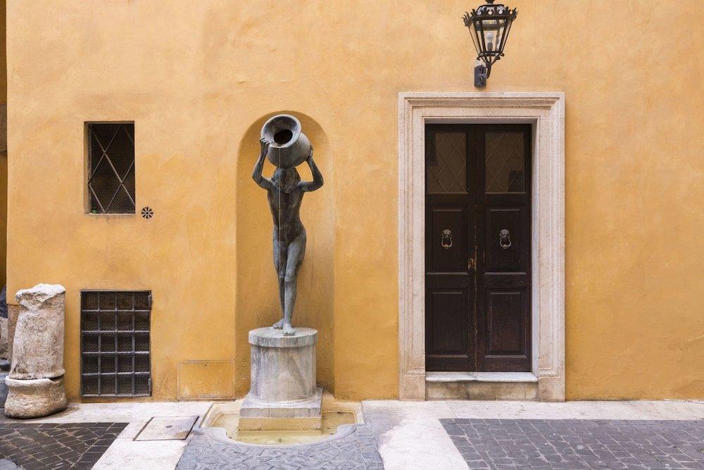 Martius Private Suites, Rome Image 4