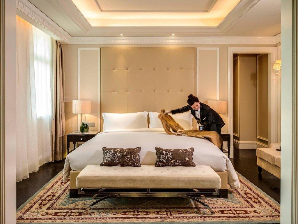 Sofitel Legend People's Grand Hotel Xian Image 6