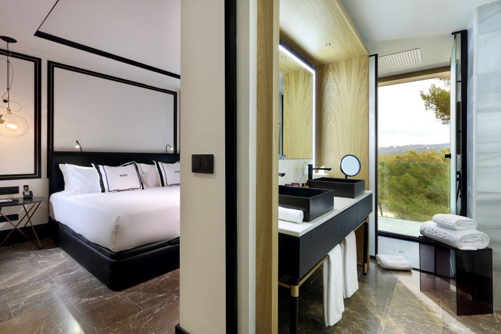 Bless Hotel Ibiza, Playa Es Canar Image 8