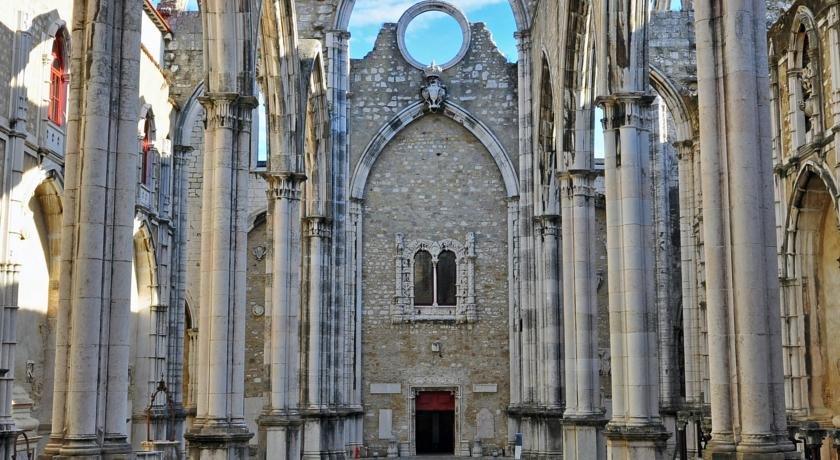 Almalusa Baixa Chiado, Lisbon Image 20