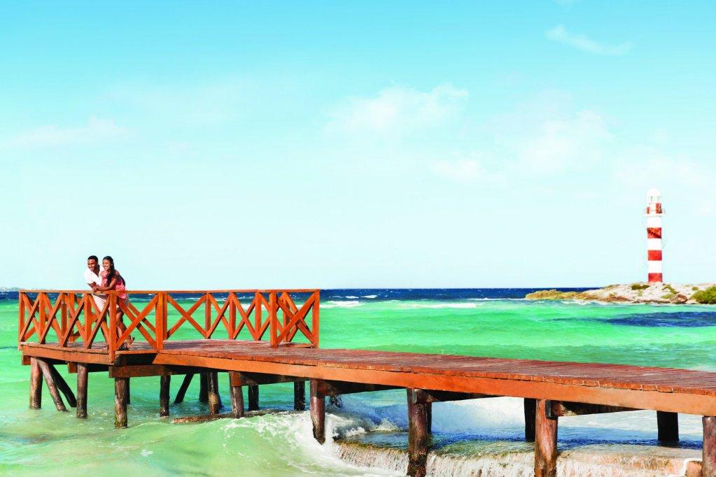 Turquoize At Hyatt Ziva Cancun  Image 37
