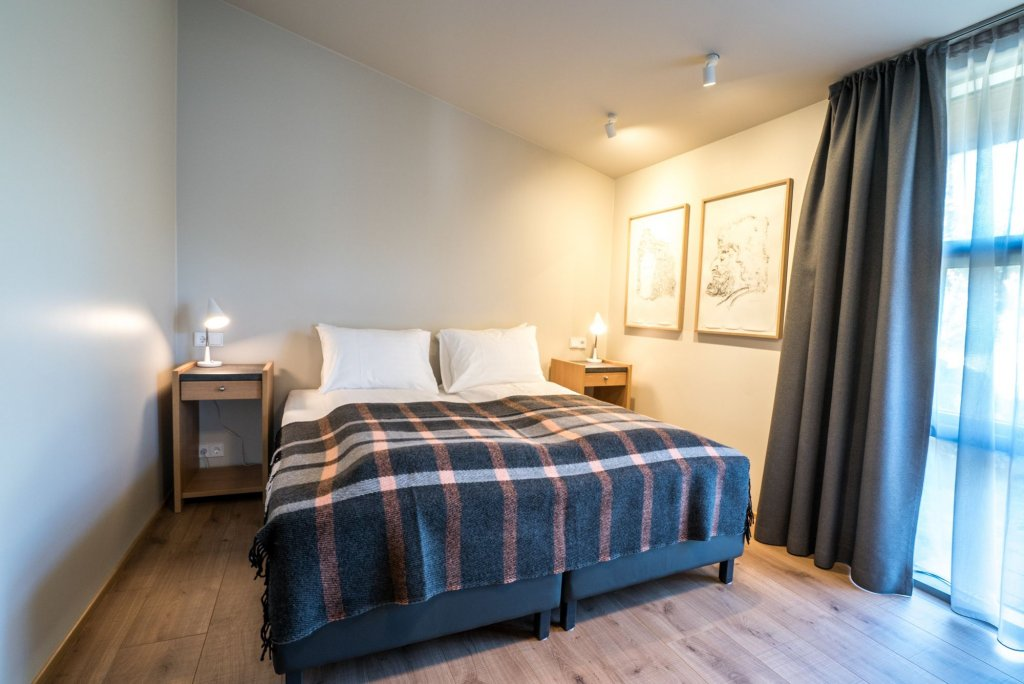Hotel Husafell, Borgarnes Image 2