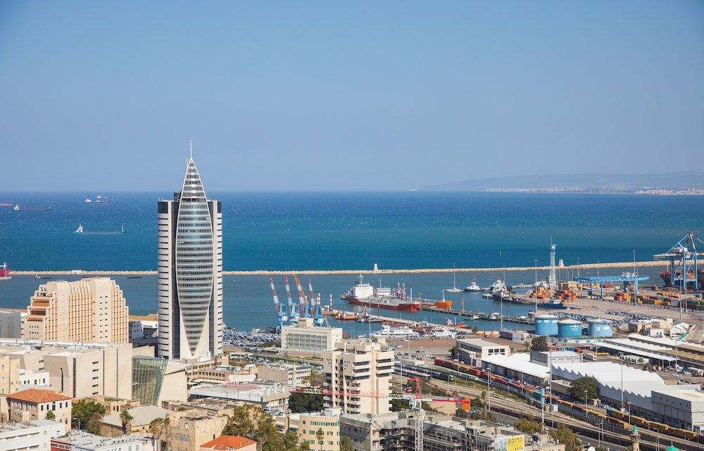 Market Hotel, Haifa Image 13