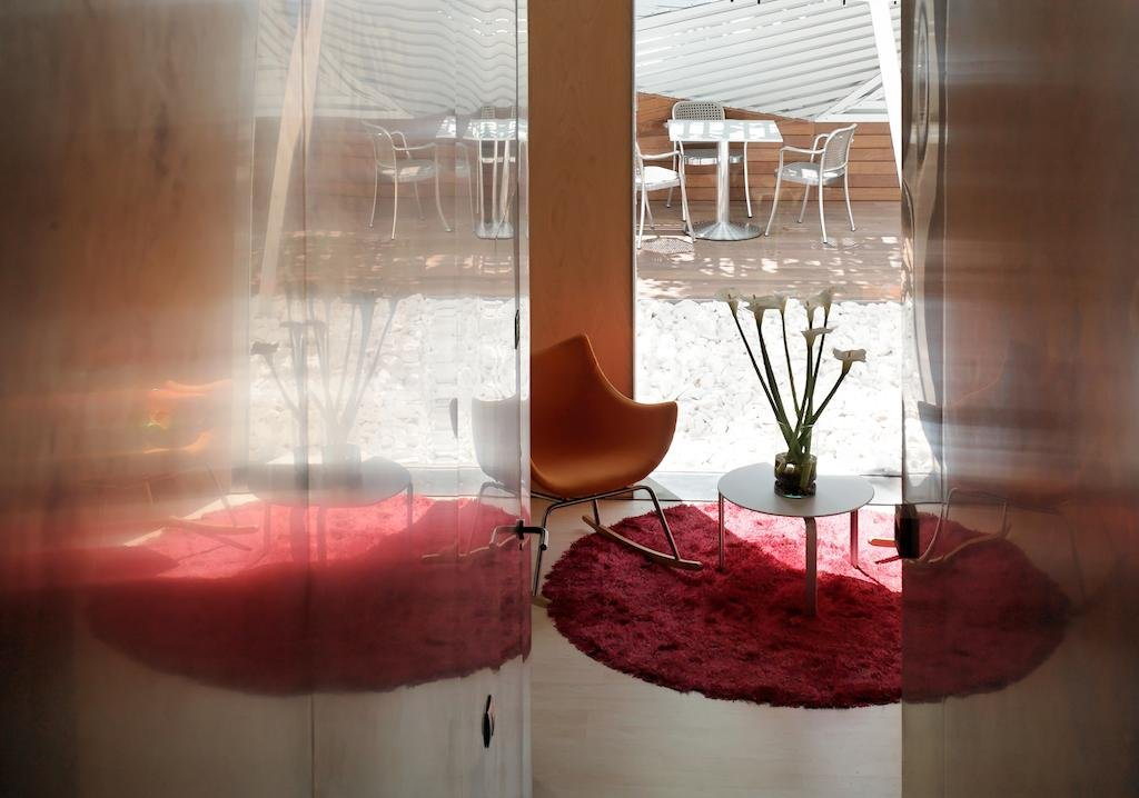 Hotel Holos, Seville Image 5