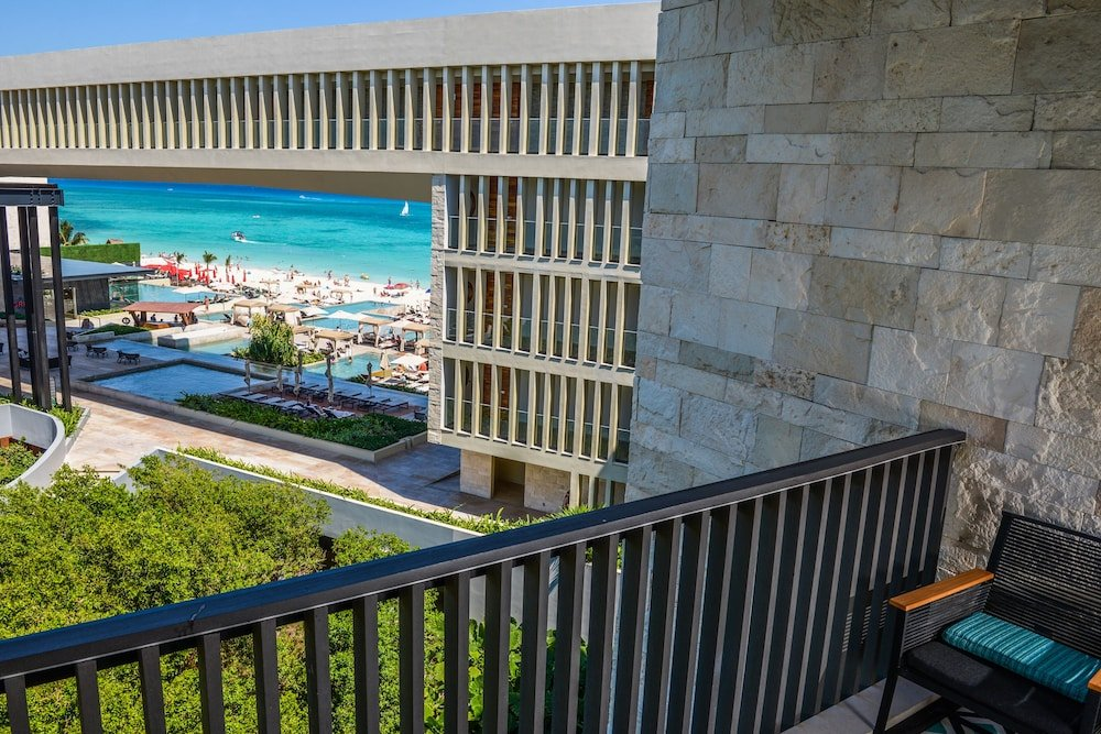 Grand Hyatt Playa Del Carmen  Image 33