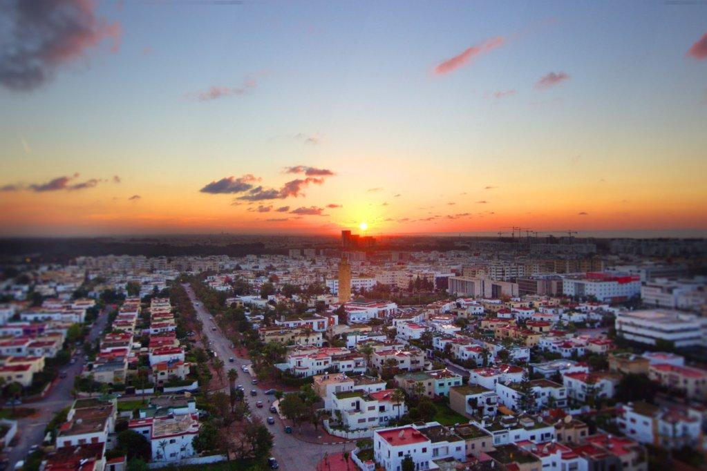 The View Hotel Rabat Image 24