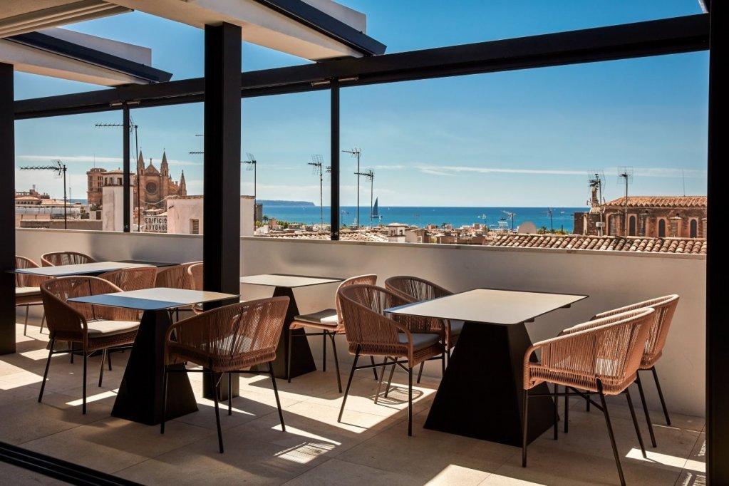 Nakar Hotel, Palma De Mallorca Image 4