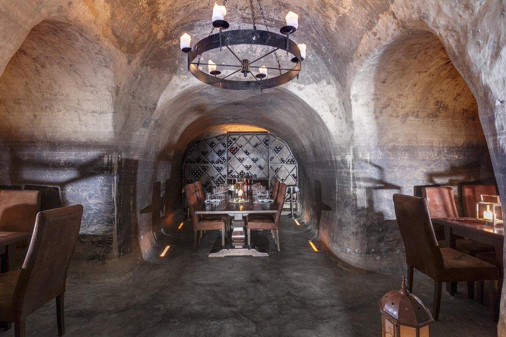 Mystique, A Luxury Collection Hotel, Santorini Image 6